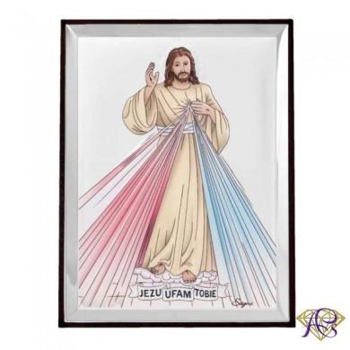Obrazek Jezus Miłosierny  31136CER