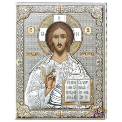 Ikona Jezus Pantokrator 85300/LORO